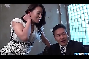 Rei Kitajima great dear one scenes for office hardcore - Nigh convenient javhd.net
