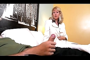Role of Mam Mouth My Dick