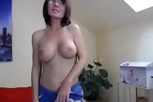 imported milf dance