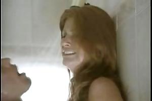 Angie everhart sexual congress scene celebman
