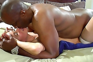 Amazing young lady blistering girl