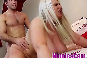 Dispirited mature mother with big tits fuck young dude - NipplesCam xxx2020.pro