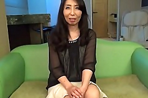 Mature mother's seduced by son's friends #1