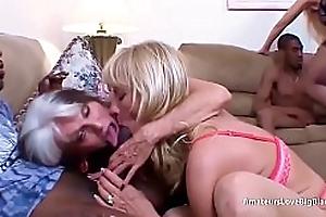 Mature Thin Blondes Cognizant Big Black Cocks