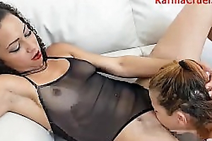 Sucking Jennifer´_s Mature Pussy Thither Cum