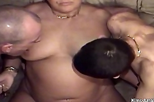 Change one's mind mature get pleasured by son in laws for ages c in depth hubby fucks her