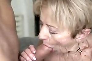 70 Mature Young gentleman Hush Loves Big Dicks