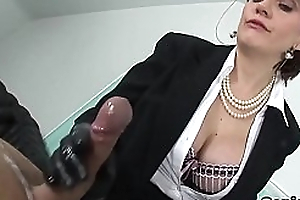 Adulterous uk matured lady sonia shows her monster boobs